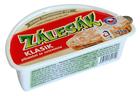 Zálesak klasik se zeleninou termizovaný sýr 125 g