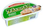 Zálesák se zeleninou jemný termizovaný sýr 125 g
