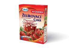 Želírovací cukr na jahody 425 g