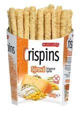 Crispins tyčka sýr 60 g