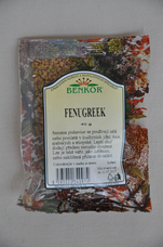 Fenugreek 40 g