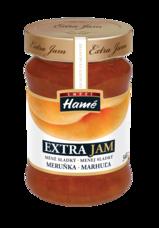 Extra Jam Meruňka méně sladký 340 g