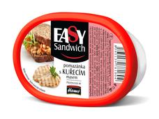 EasySandwich skuřecím masem 100 g