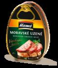 Moravské uzené 340 g