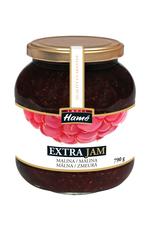 Extra Jam Malina méně sladký 790 g