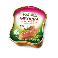 Mexická sojová pomazánka 90 g