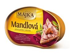 Májka Mandlová paštika 150 g