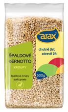 Špaldové kroupy - kernotto ARAX 500 g