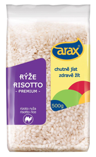 Rýže rizotto Arborio ARAX 500 g