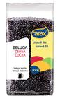 Čočka černá Beluga ARAX 300 g