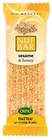 Sesame and Honey bar 45 g - sezam a med
