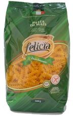 FELICIA kukuřičné těstoviny fusilli 500 g