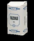 Strukoviny Fazole bílé 0,5 kg