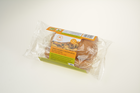 Tmavé chlebíky v peč. sáčku bez lepku B 300 g