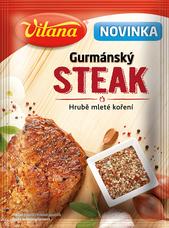 Gurmánský steak 25 g