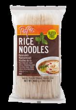PAPA rýžové nudle široké 400 g