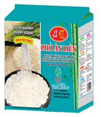 AT instantní rýžové nudle široké 200 g