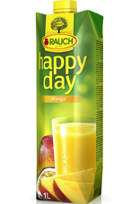 Happy Day mango 1 l