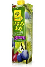 Happy Day jablko-švestka 1 l