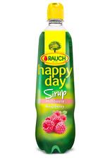 Happpy Day sirup malina 0,7 l