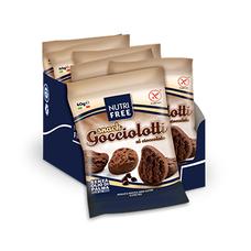 Svačinkové čokoládové kapky 40 g