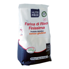Hladká rýžová mouka 500 g
