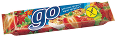 Fit go jahoda + jogurt 23 g