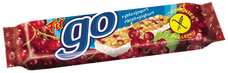 Fit go rybíz + jogurt 23 g