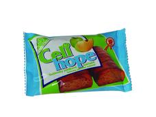 CELIHOPE sušienky jablkové máčané vmliečnej poleve 50 g