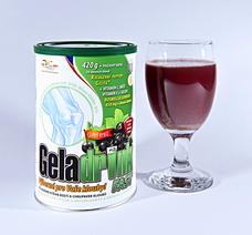 GELADRINK® FAST startovací výživa kloubů