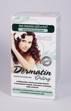 DERMATIN Orling® komplexní výživa kůže, sliznic, vlasů a nehtů