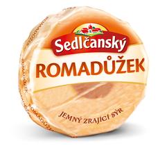 Sedlčanský Romadůžek 90 g