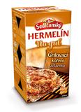 Sedlčanský Hermelín na gril skorením 407 g