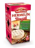 Sedlčanský Hermelín na gril sbrusnicovou omáčkou 450 g