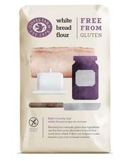 Směs bílá chlebová bez lepku 1000 g