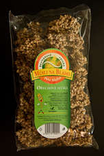 Ořechové müsli 150 g