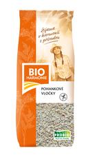 Pohankové vločky BIOHARMONIE 250 g