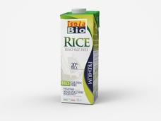 Rýžový nápoj přírodní ISOLA BIO 1000 ml