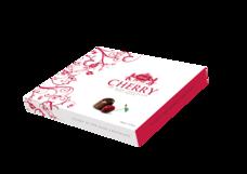 Višeň v hořké čokoládě 190 g