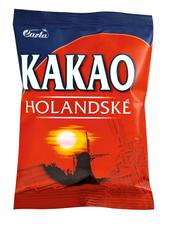 Holandské kakao - sáček 100 g