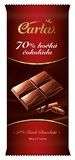 Hořká čokoláda 70% 100 g
