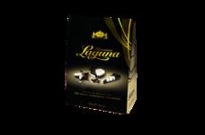 LAGUNA  PREMIUM bílá + hořká - stříška 70% 125 g