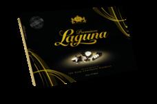 LAGUNA PREMIUM bílá + hořká 70%  250 g