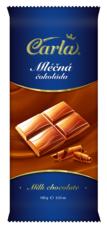 Mléčná čokoláda 100 g