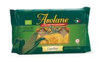 Nudle kukuřičné vlasové (Capellini) LE ASOLANE 250 g