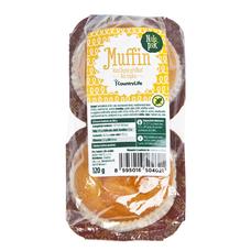 Muffin bez lepku vanilková příchuť 120 g NELEPEK