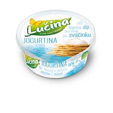 Lučina Jogurtina 120 g
