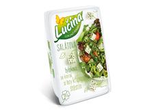 Lučina Salátová s bylinkami 180 g