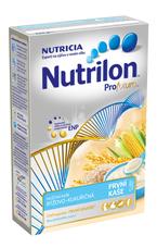Nutrilon Profutura mliečna kaša Ryžovo kukuričná (4+) 225g