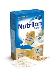 Nutrilon Pronutra mliečna Prvá kaša ryžová (4+) 225 g